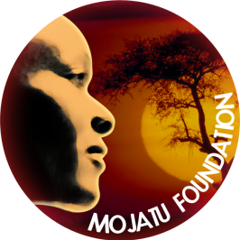 Mojatu Foundation logo