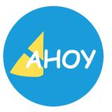 AHOY Centre logo