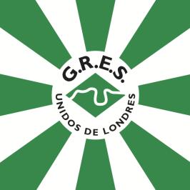 London School of Samba logo