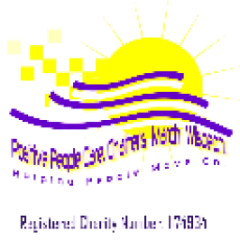 Positive People Care logo