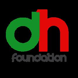 DH Foundation logo
