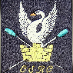 City of Swansea Rowing Club logo