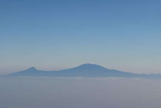 Helen's Kilimanjaro Challenge by Kisiizi Partners cover photo