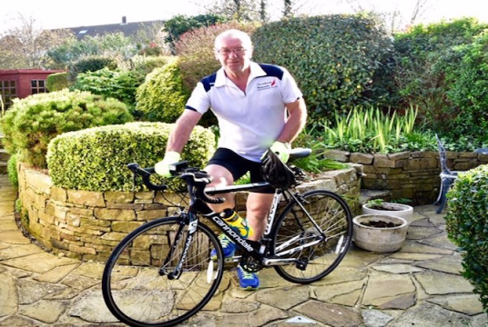 CLOSED - Stewart's London to Brighton Bike Ride 2019 - Raising Money to Build a New Swimming Pool by Fareham Nomads Swimming Club cover photo