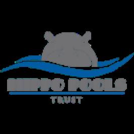 Hippo Pools Trust logo