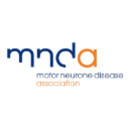 Motor Neurone Disease Association logo