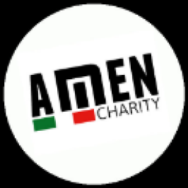AMEN UK logo