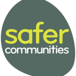 Safe in Tees Valley logo