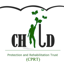 Child Protection and Rehabilitation Trust logo