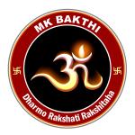 MK Bakthi logo