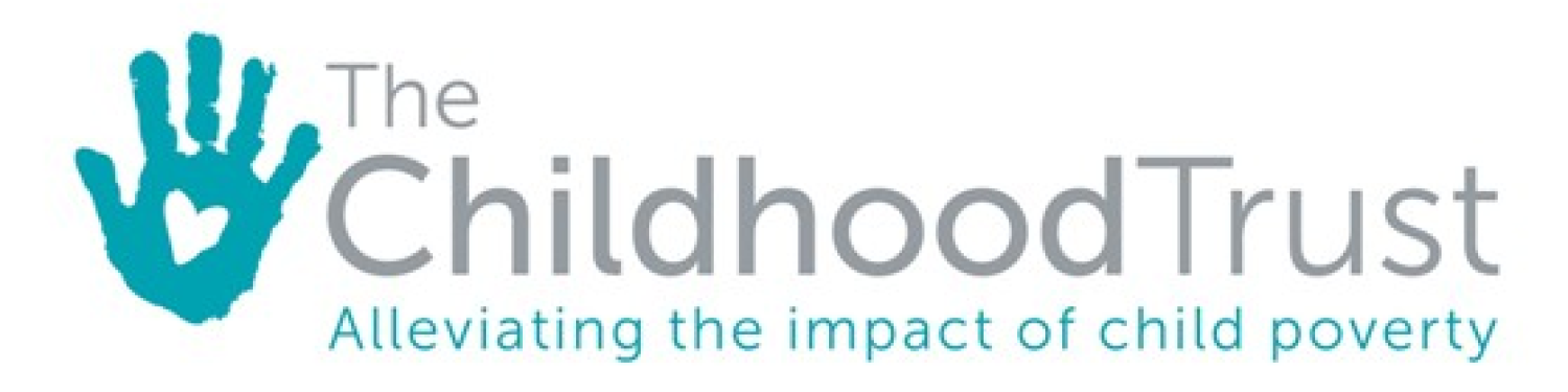 The Childhood Trust logo