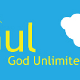 God Unlimited Outdoor Therapy logo