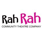 Rah Rah Community Theatre Company logo