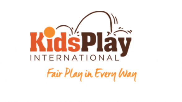 Step Up Challenge for Kids Play International