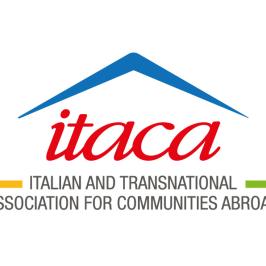 ITACA - asbl logo