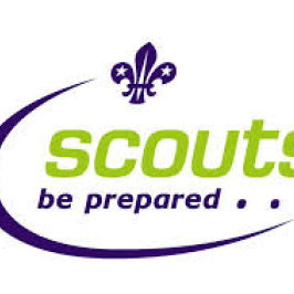 Greenbank Explorer Scout Unit logo