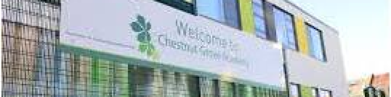 Friends of Chestnut Grove logo
