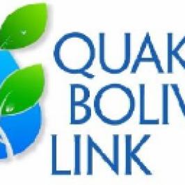 Quaker Bolivia Link logo