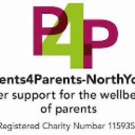 Parents4Parents-NorthYorks logo