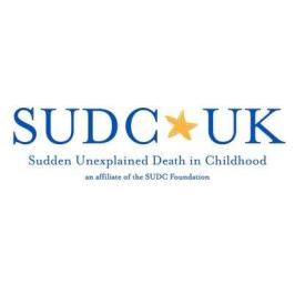 SUDC UK logo