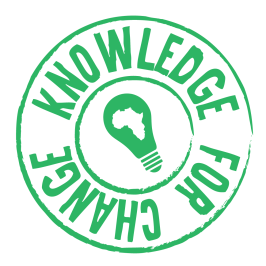Knowledge for Change logo