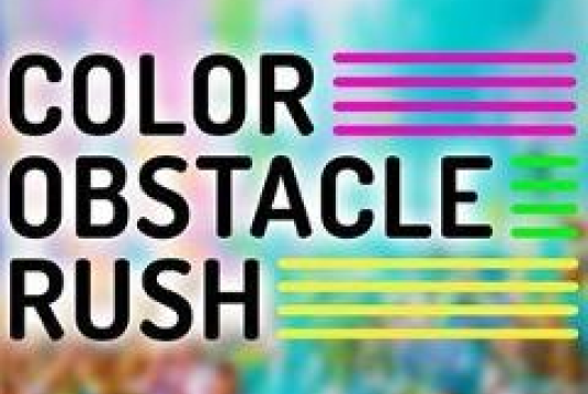 5k Colour Obstacle Rush by BHT Early Education & Training cover photo