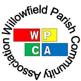 Willowfield Parish Community Association logo