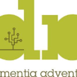 Dementia Adventure logo