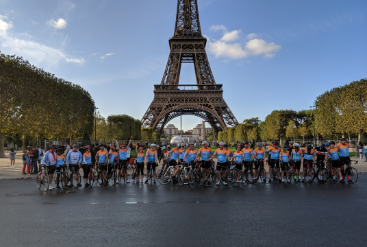 London to Paris 2 (L2P2) by Astriid cover photo