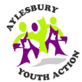 Aylesbury Youth Action logo