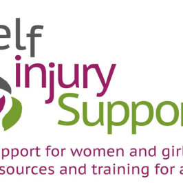 Self injury Support logo