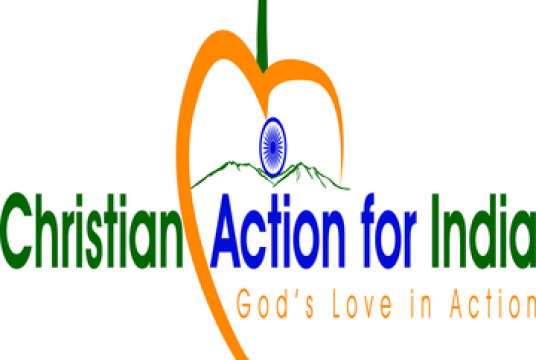 Project Karuna by Christian Action for India cover photo