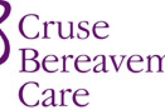 Bereavement Support by Cruse Bereavement Care Nottinghamshire Area cover photo