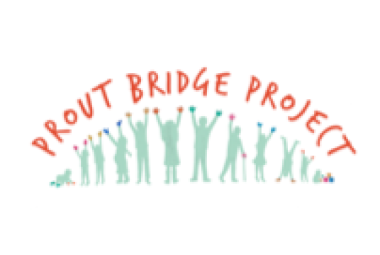 The Prout Bridge Project by The Prout Bridge Project / Beaminster Youth Club cover photo