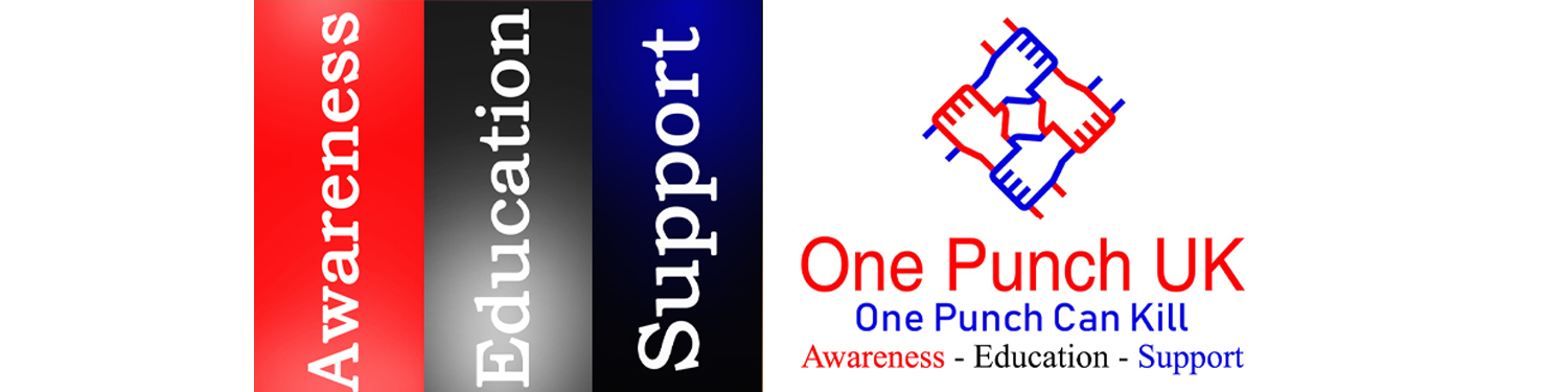 One Punch UK United Ltd logo
