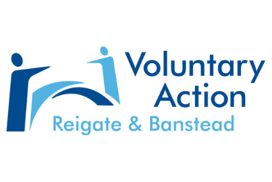 Voluntary Action Reigate & Banstead by Voluntary Action Reigate & Banstead cover photo
