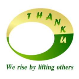 Thank U Charity logo