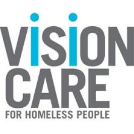 Vision Care for Homeless People logo