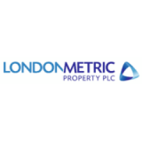 LondonMetric logo