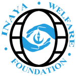 Inaya Welfare Foundation logo