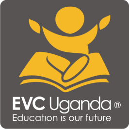 Empowering Vulnerable Children (EVC) Uganda logo