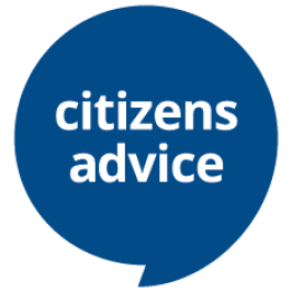 North Lancashire Citizens Advice bureau logo