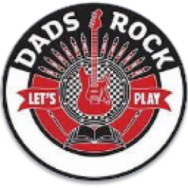 Dads Rock logo