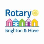 Brighton & Hove Soiree Rotary Settlement logo