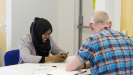 Refugee Advice And Guidance Volunteer