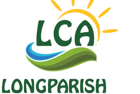 All charitable work by Longparish Community Association cover photo