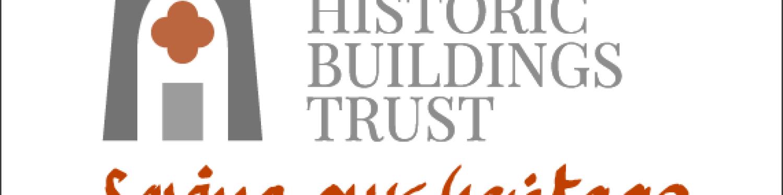Derbyshire Historic Buildings Trust logo