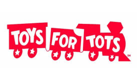 Chicago Toys for Tots Fundraiser