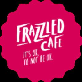 Frazzled Cafe logo