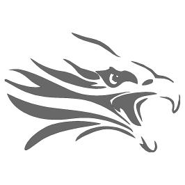 International Centre for Birds of Prey logo